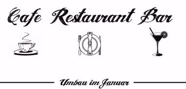 Stadtcafe Landeck - Umbau Januar 2018 - Cafe Restaurant Bar