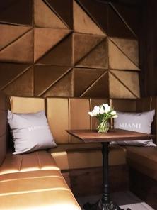 Golden Lounge Stammtisch, Cafe Stadtcafe Landeck