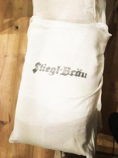 Stiegl-Bräu, die Brau-Kunst auf höchster Stufe ist unsere Bier Hausmarke