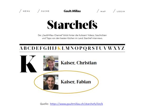 Stadtcafe Landeck Fabian Kaiser