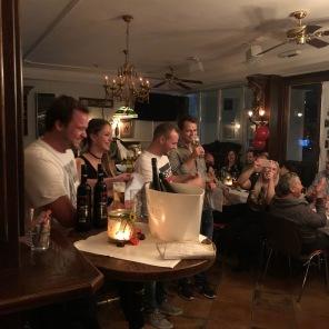 TÖRGGELEABEND WEIHNACHTSFEIER FESTE ALLER ART Du hast Lust, Dein Fest im Stadtcafe zu feiern? Dann reservier Dein Fest, mit allem was dazu gehört, im Stadtcafe Landeck! Reservierungen und Anfragen unter: 0676 / 900940 oder info@stadtcafe-landeck.at Wir freuen uns auf Dich! Dein Stadtcafe Team STADTCAFE LANDECK cafe restaurant bar Malserstraße 49 6500 Landeck, Tirol